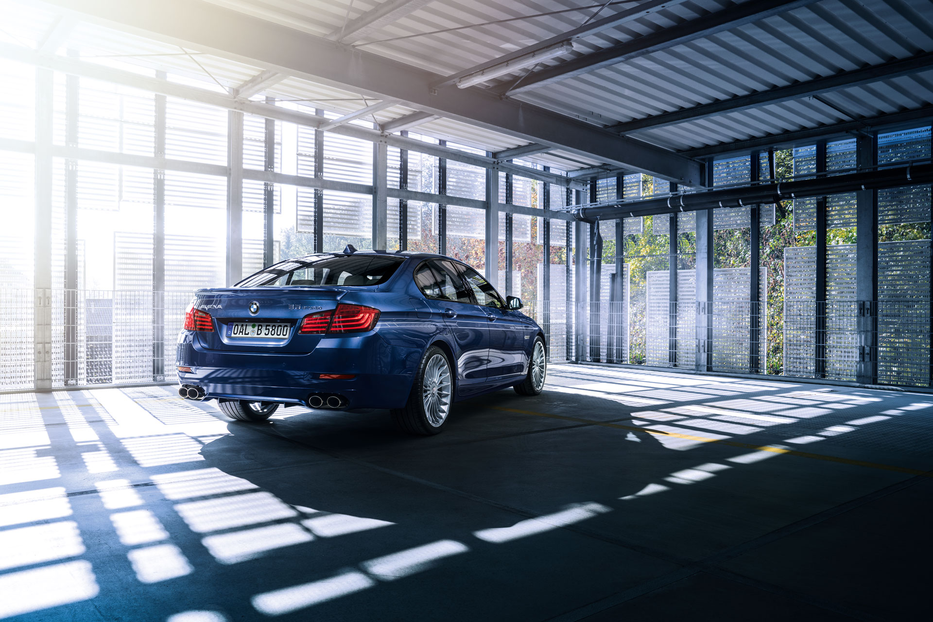 ALPINA B BiTurbo Vs BMW M Which Would You Buy - Bmw b5 alpina for sale