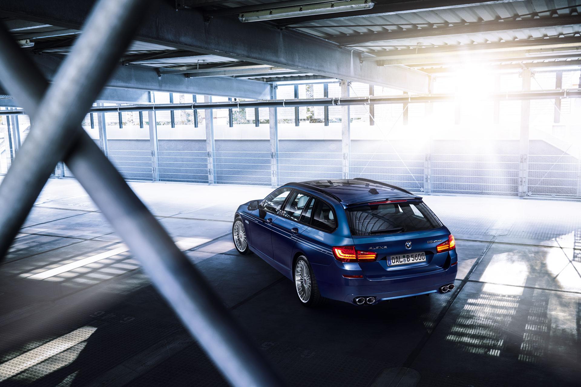 ALPINA B BiTurbo Vs BMW M Which Would You Buy - Bmw alpina b5 price