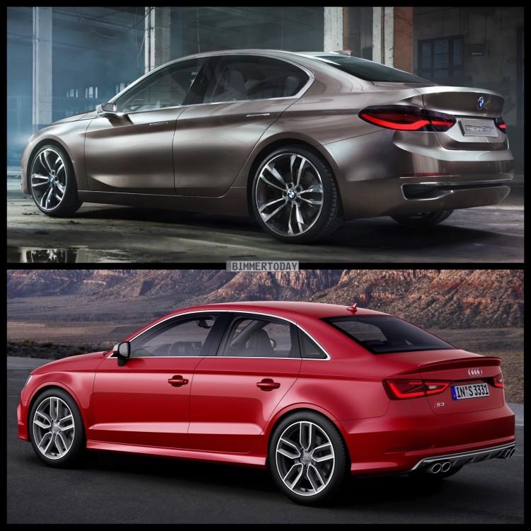 Bild-Vergleich-BMW-Compact-Sedan-Concept-1er-F52-Audi-S3-Limousine-2015-03