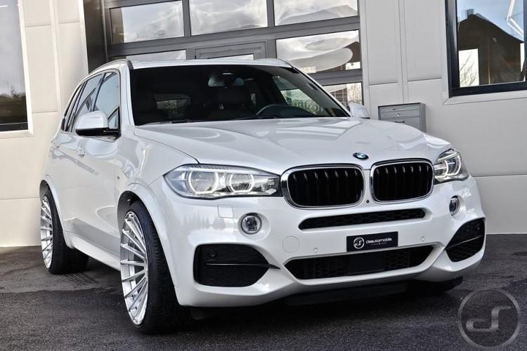 DS Hamann BMW X5 M50d image3 750x500