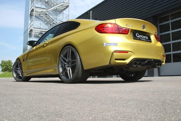G Power BMW M4 560 3 750x500