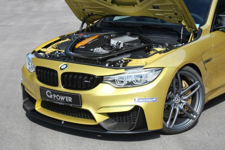 G Power BMW M4 560 5 750x500