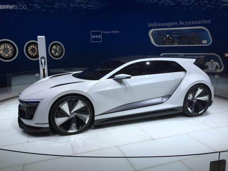 Golf GTE Sport Concept LA Auto Show 2 750x563
