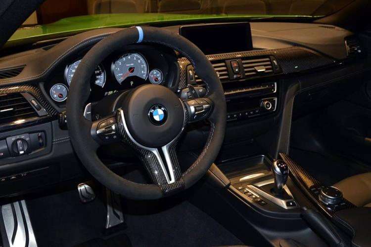 Java-Green-BMW-M4-14