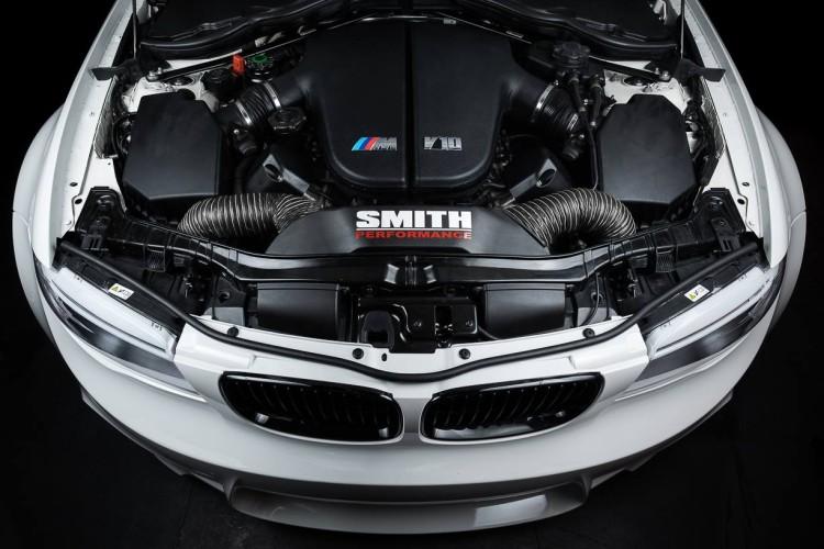 Smith Performance BMW 150i V10 Tuning 06 750x500