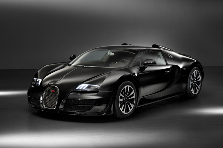 How Expensive Is It To Own A Bugatti Veyron
