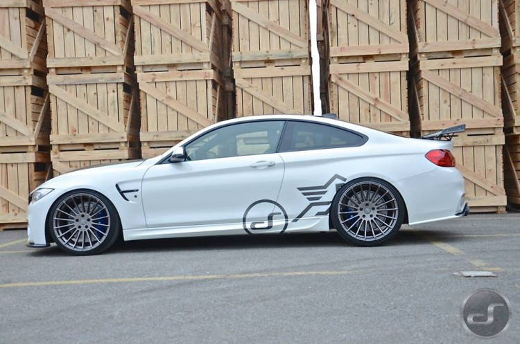 swiss tuner ds automobile introduces a 530 ps bmw m4 photo gallery 18 750x497