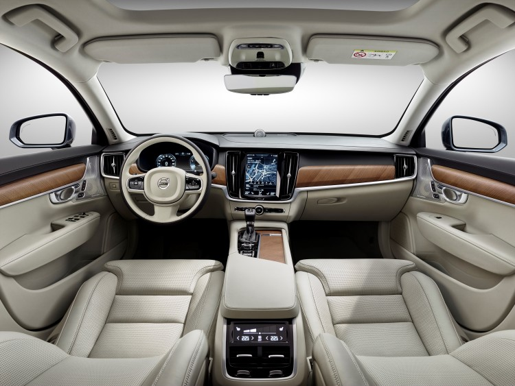 170101 Interior Blond Volvo S90 750x563