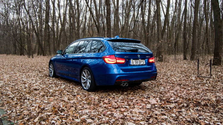 2015 BMW 320d xDrive Touring test drive 13 750x422