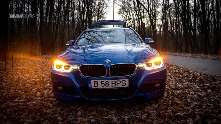 2015 BMW 320d xDrive Touring test drive 30 750x422