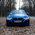 2015 BMW 320d xDrive Touring test drive 45 120x120
