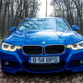 2015 BMW 320d xDrive Touring test drive 67 120x120