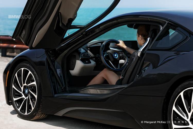 2015 BMW I8 Test Drive 1900x1200 12
