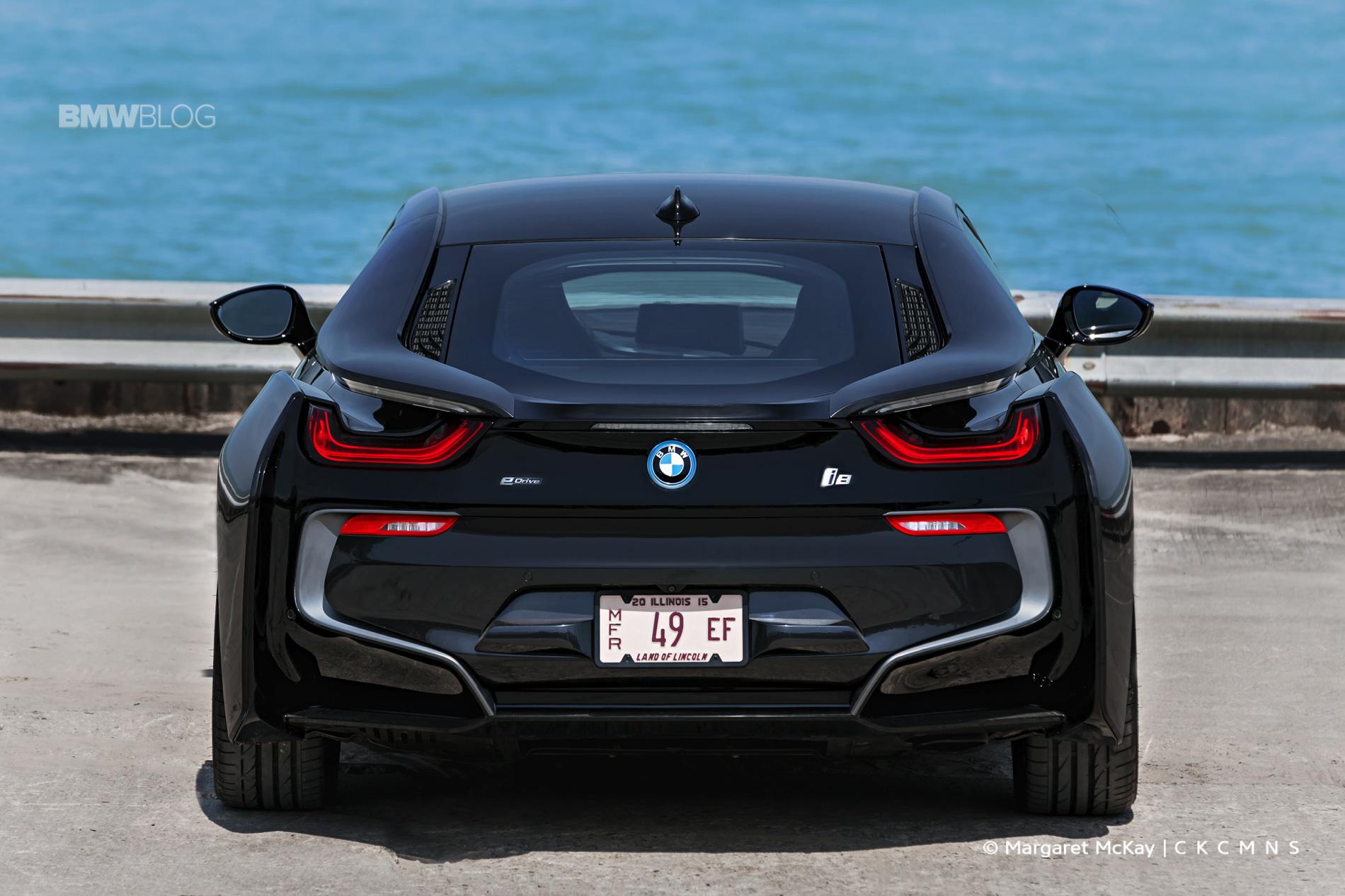 2015 BMW i8 Test Drive 1900x1200 21