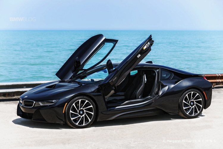 This Is What It Feels Like To Own A Bmw I8