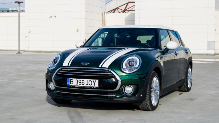 2015 MINI Clubman test drive 104 750x422