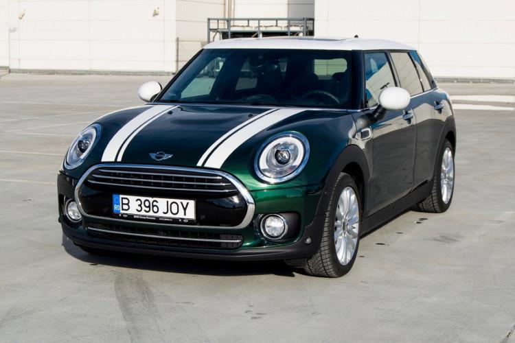 2015 MINI Clubman test drive 105 750x500