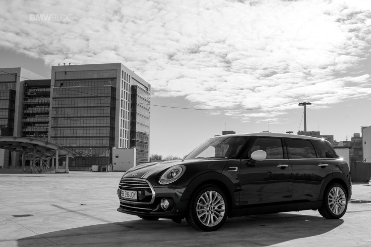 2015 MINI Clubman test drive 121 750x500