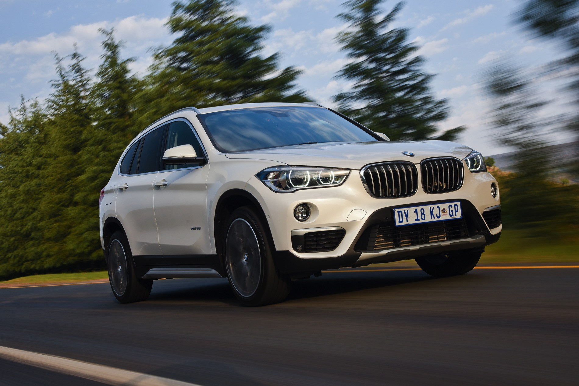 Bmw X1 Vs Audi Q3 Vs Lexus Nx200t Vs Mercedes Gla250 Vs