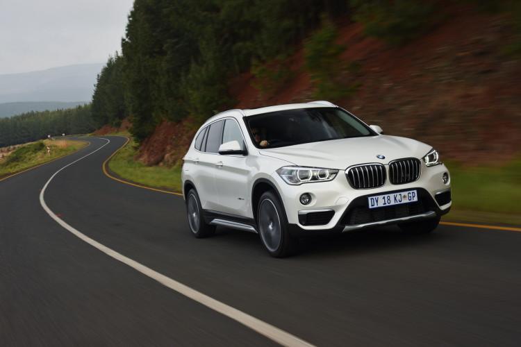 2016 BMW X1 South Africa 112 750x500