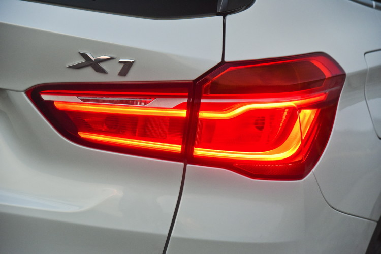 2016 BMW X1 South Africa 136 750x500