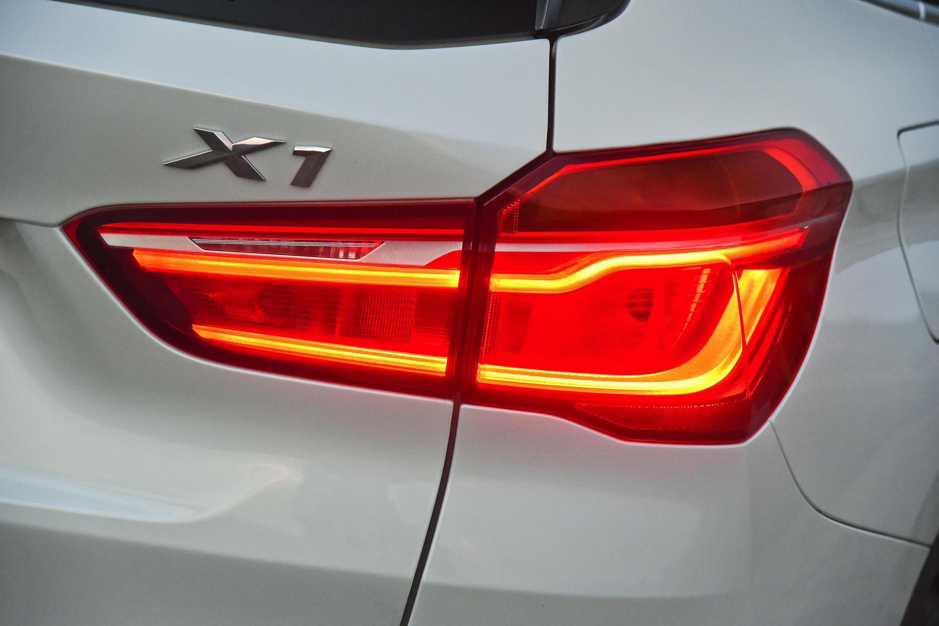 2016 BMW X1 South Africa 136