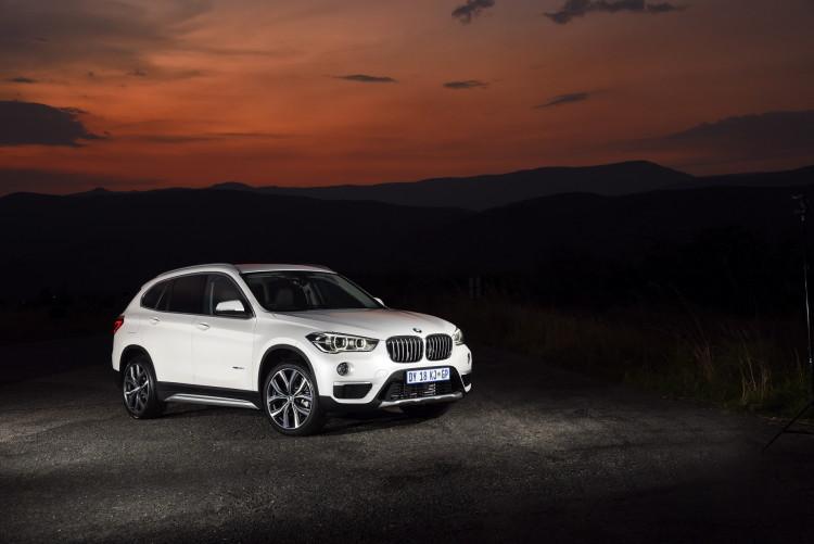 2016 BMW X1 South Africa 14 750x501