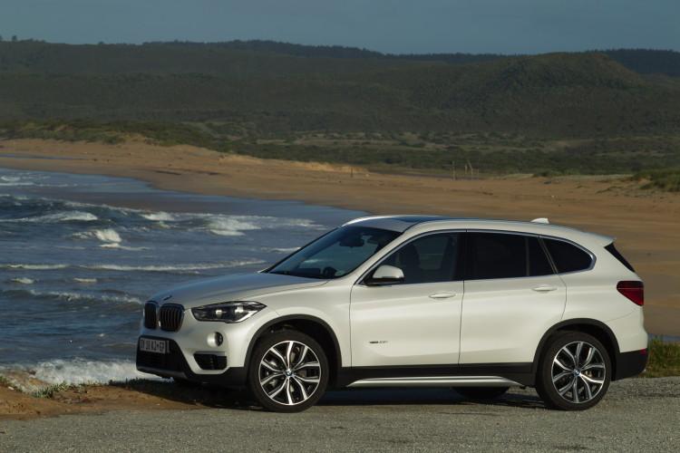 2016 BMW X1 South Africa 158 750x500