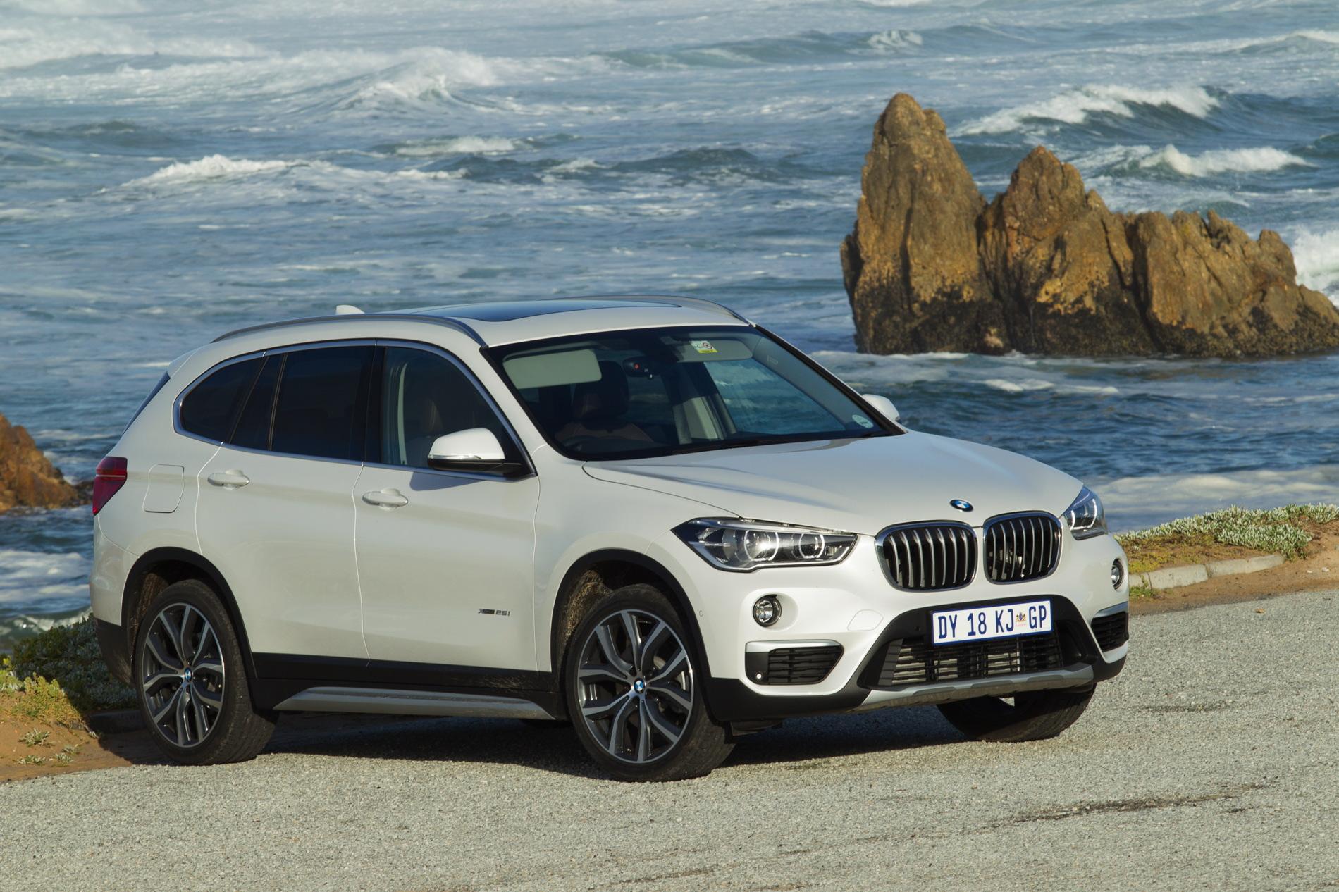 2016 BMW X1 South Africa 162