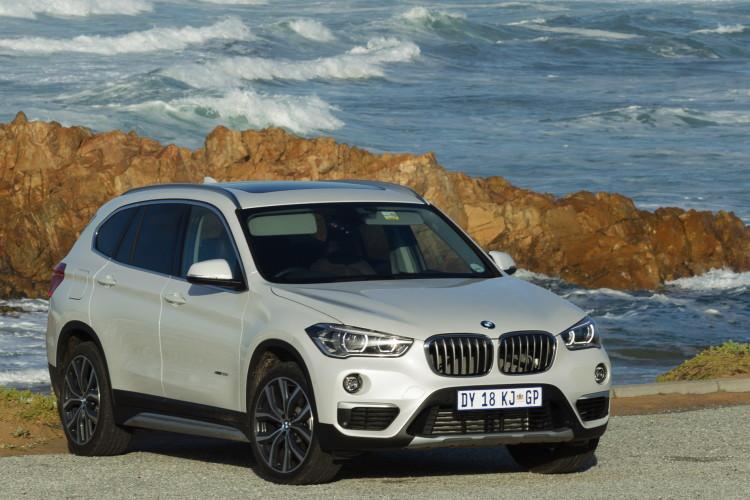 2016 BMW X1 South Africa 166 750x500