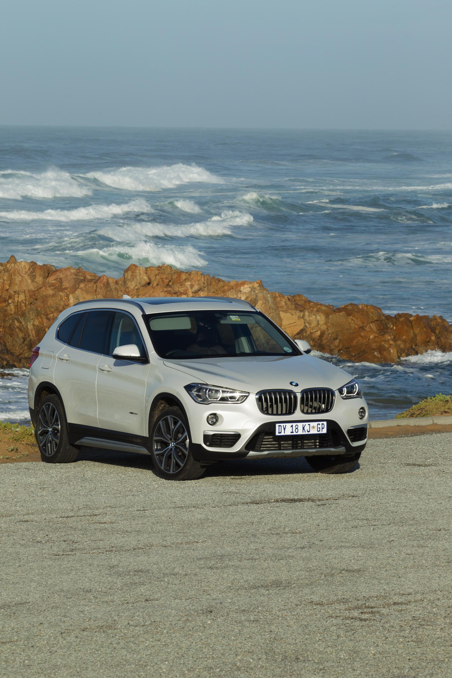 2016 BMW X1 South Africa 166