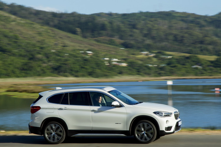 2016 BMW X1 South Africa 172 750x500