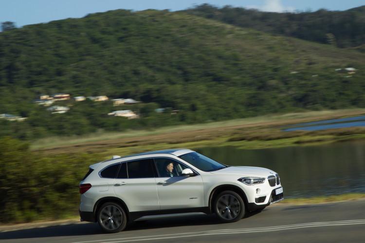 2016 BMW X1 South Africa 173 750x500