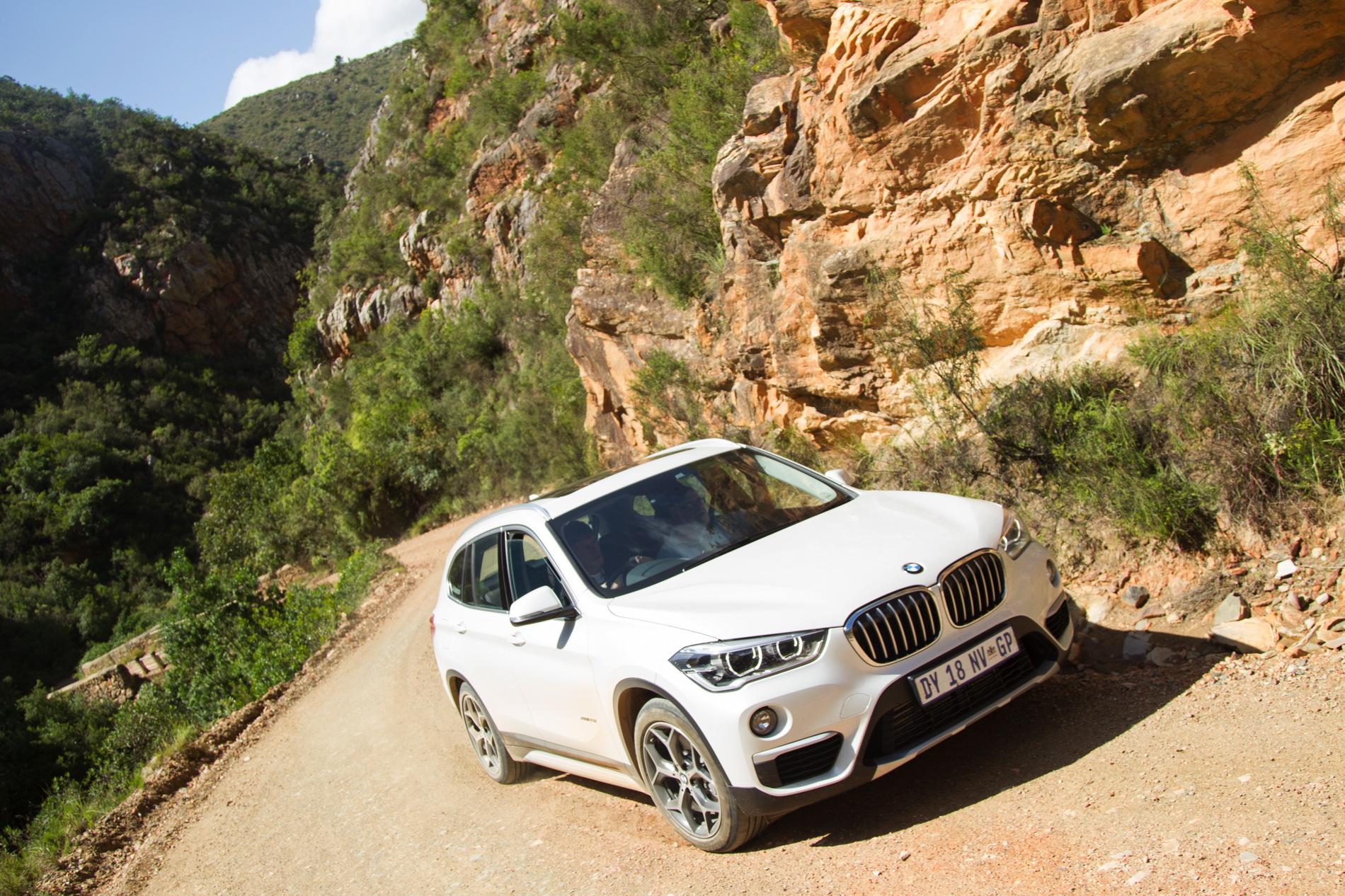 2016 BMW X1 South Africa 182