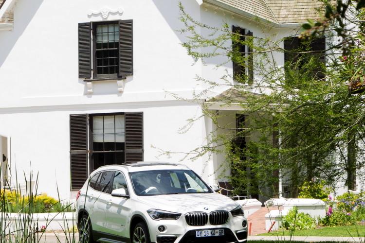 2016 BMW X1 South Africa 189 750x500