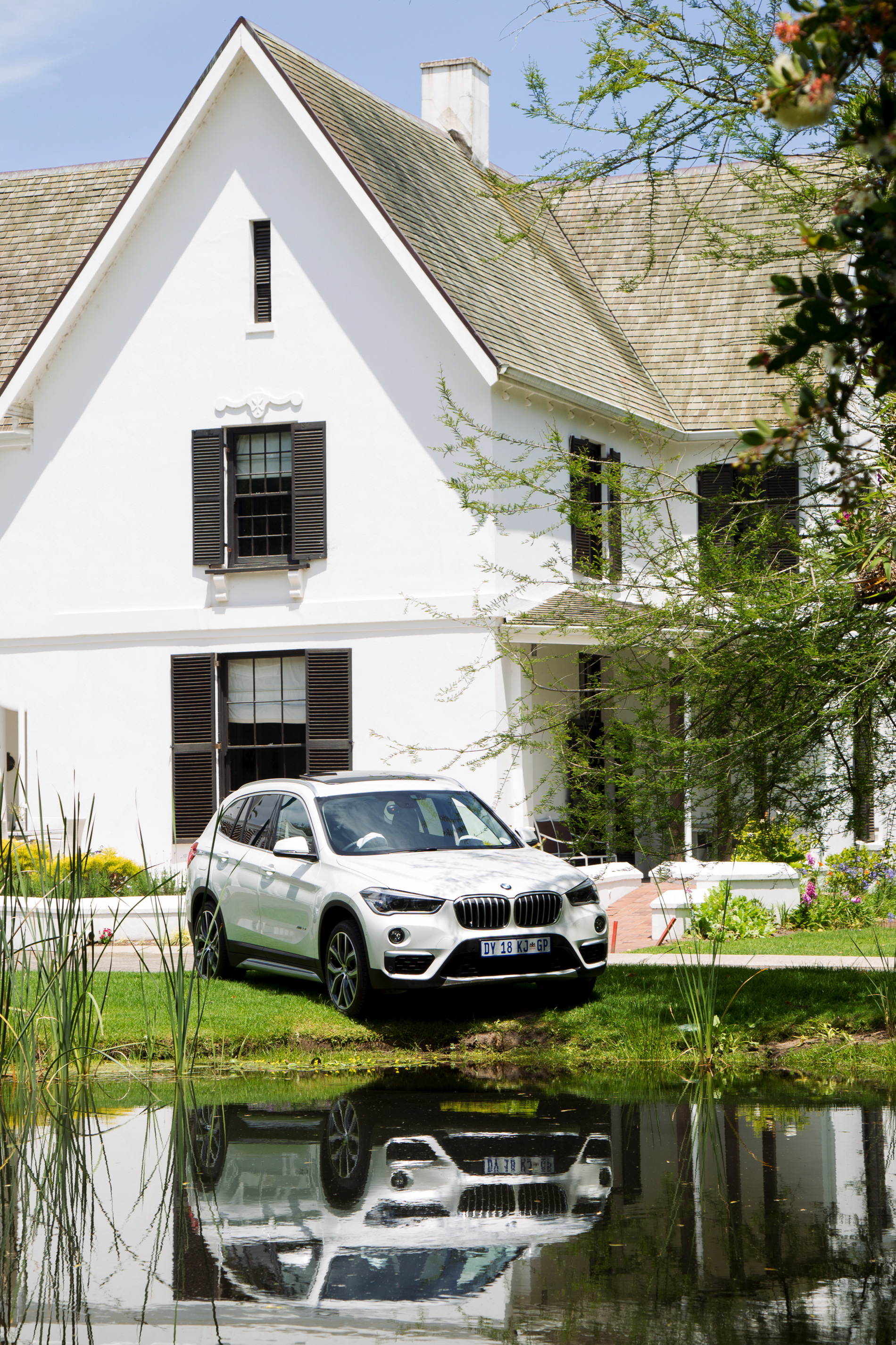 2016 BMW X1 South Africa 189