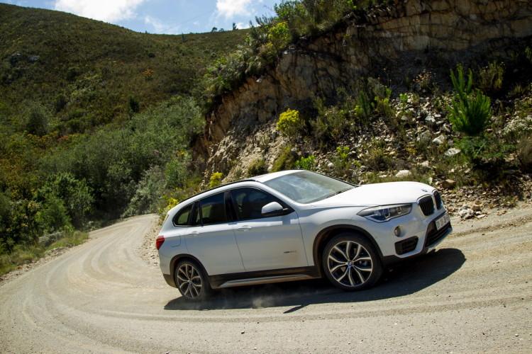 2016 BMW X1 South Africa 191 750x500