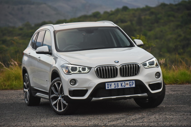 2016 BMW X1 South Africa 23 750x501
