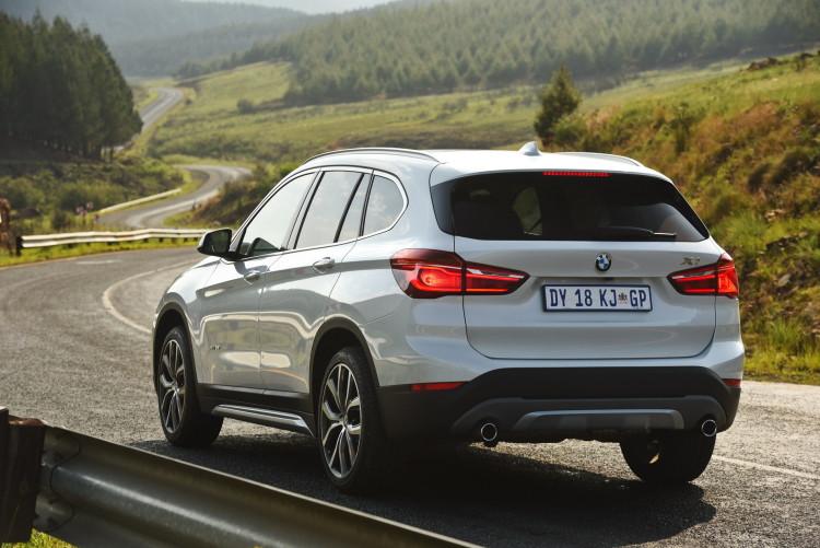 2016 BMW X1 South Africa 41 750x501