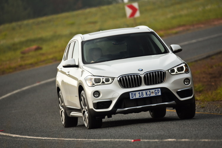 2016 BMW X1 South Africa 47 750x500