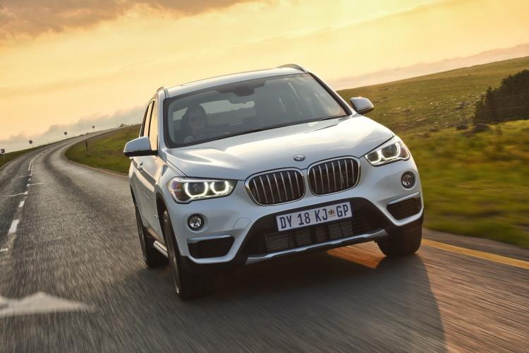 2016 BMW X1 South Africa 48 750x500
