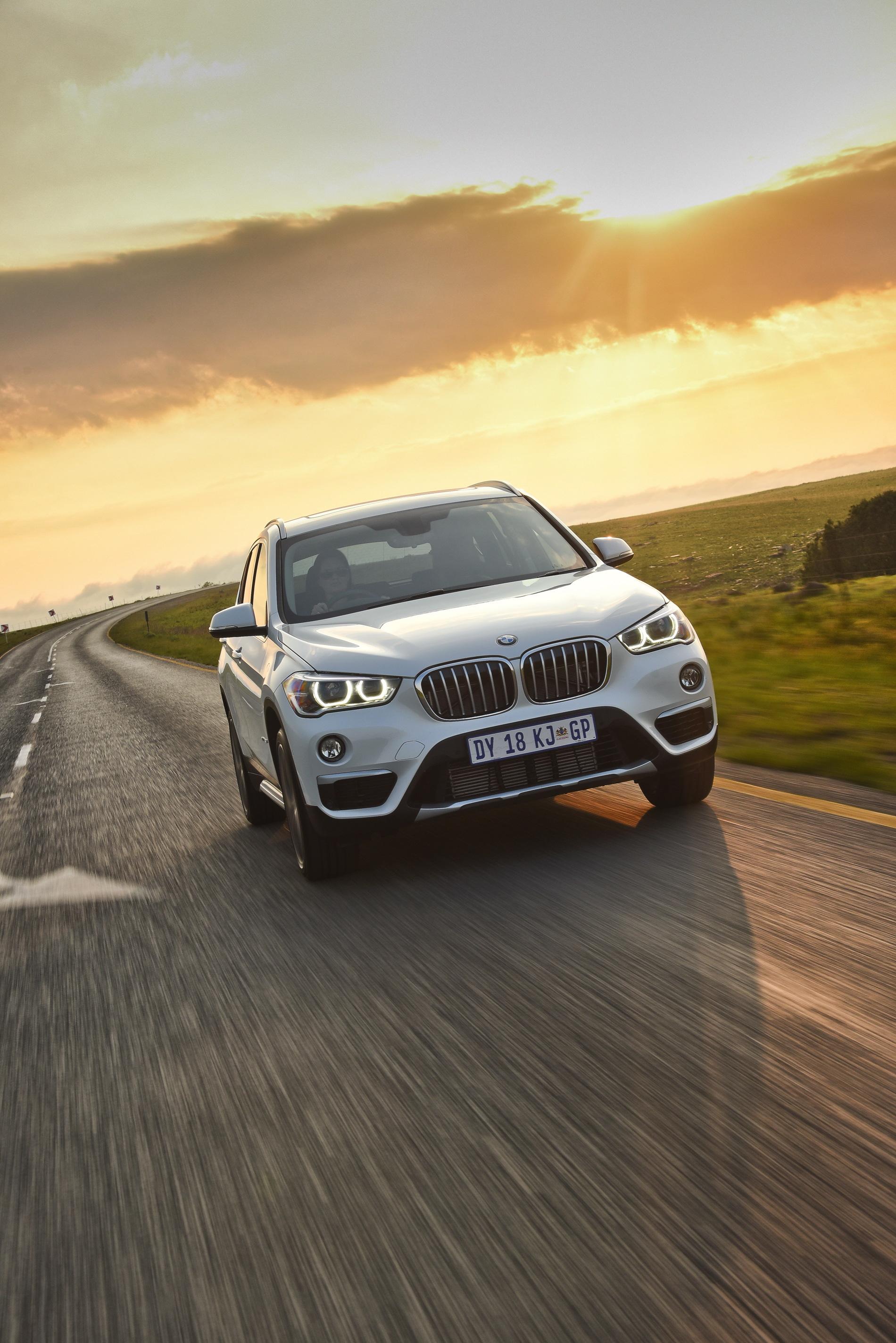 2016 BMW X1 South Africa 48