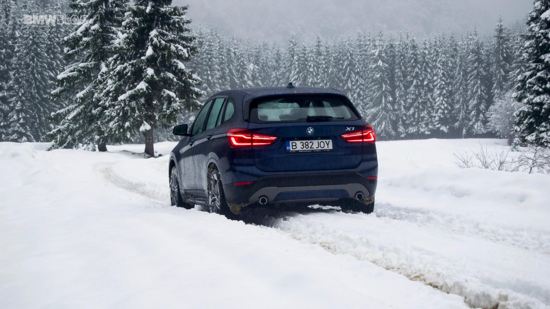 Bmw X3 Snow Tires