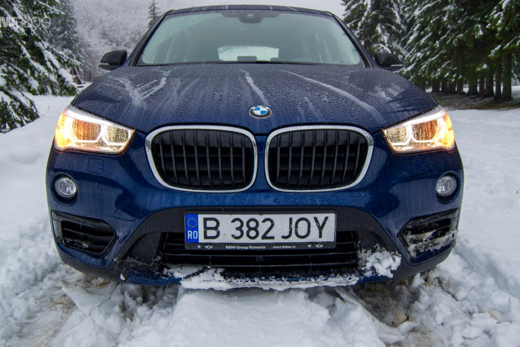2016 bmw x1 xdrive20d test drive 60 750x500