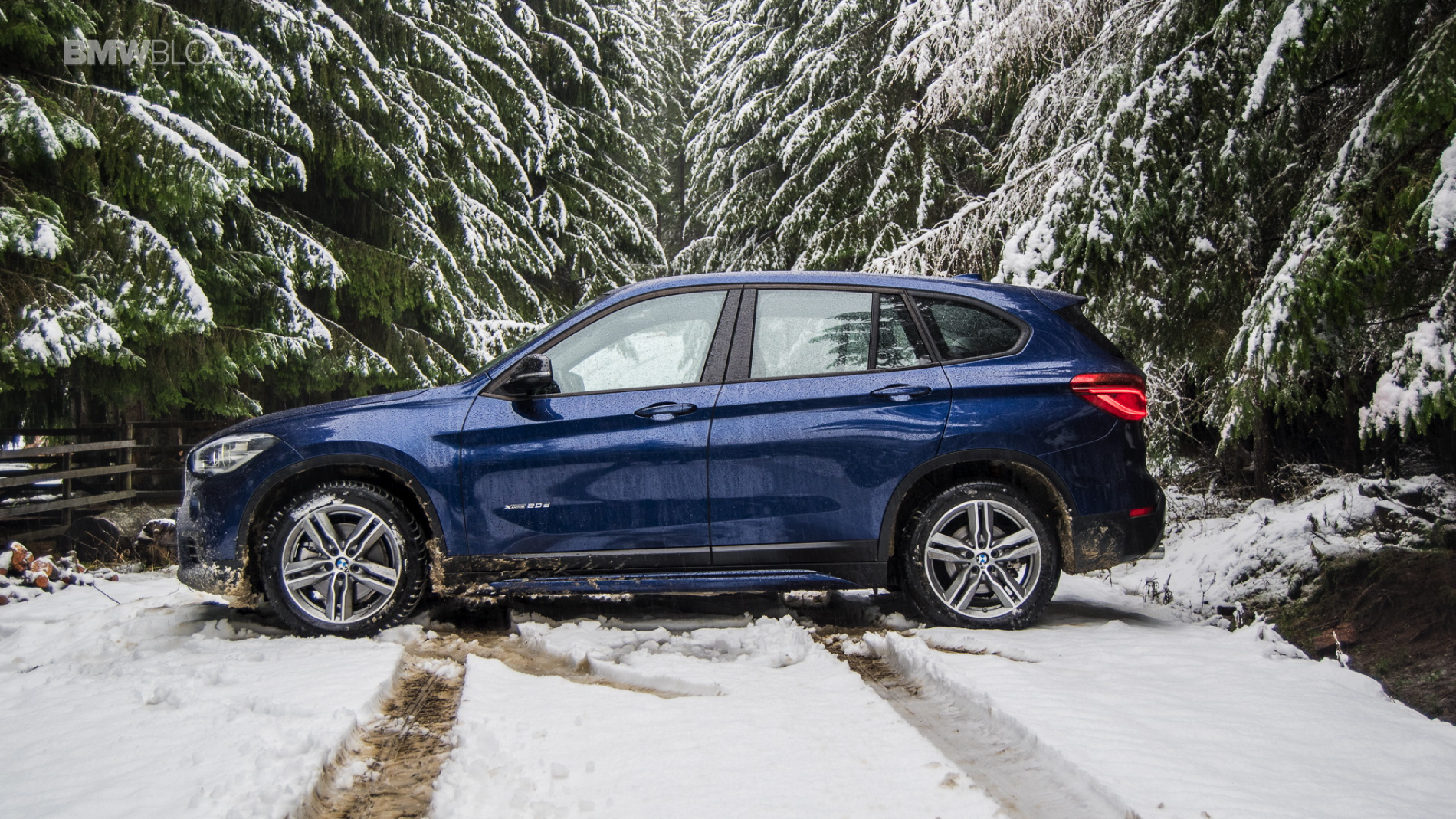 2016 Bmw X1 Xdrive20d Test Drive 7 750x422