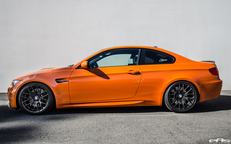 An BMW E92 M3 Lime Rock Park Edition Modded 1 750x469