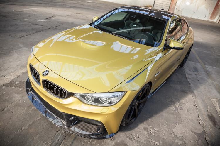 BMW M4 4 750x500
