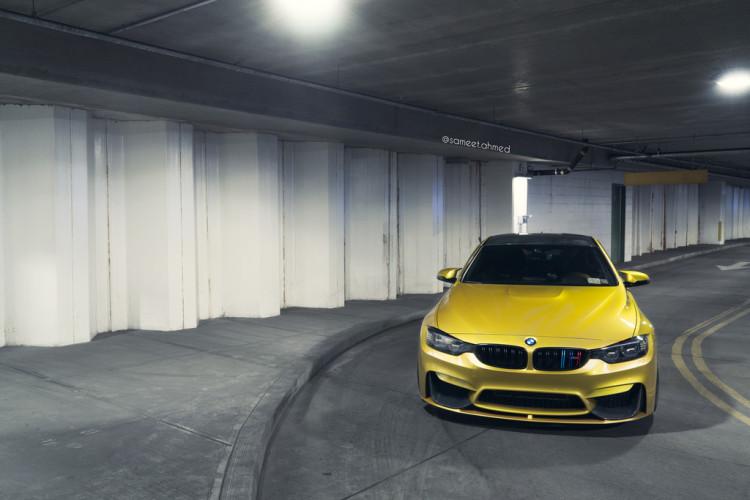 BMW M4 700 hp 750x500