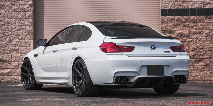 BMW M6 By Vivid Racing Image 4 750x374