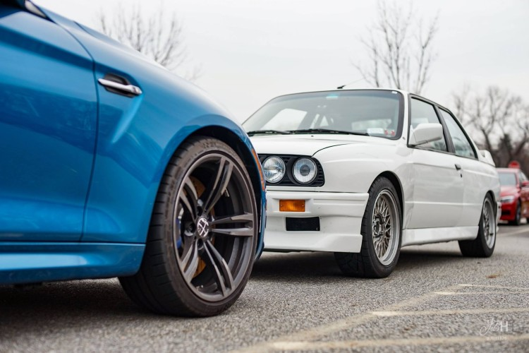 E30 M3 vs BMW M2 comparison 13 750x500